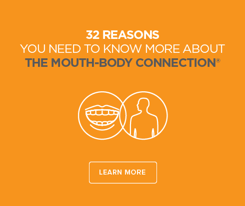 Wildwood Dentists - Mouth-Body Connection